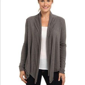 Prana Georgia Wrap Cardigan Sweater Medium